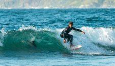 Imagen de surf en Chile