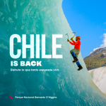 Chile is back